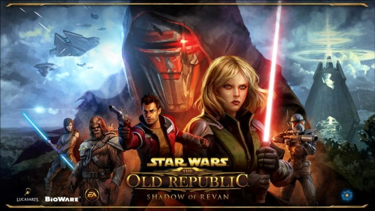 SWTOR: Shadow of Revan – Review