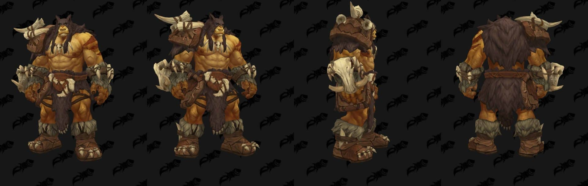 Rexxar Battle for Azeroth