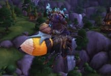 WoW Patch 8.2 Guide: Fliegen in Battle for Azeroth freischalten