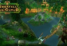 WoW 20 Community Event Zul'Gurub