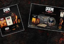 DOOM Eternal Collector's Edition vorbestellen