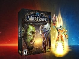 WoW Patch 8.2: Battle for Azeroth im Angebot