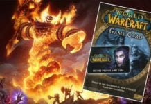 WoW GameCard Abo 60 Tage