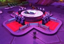 SWTOR Events im Juli