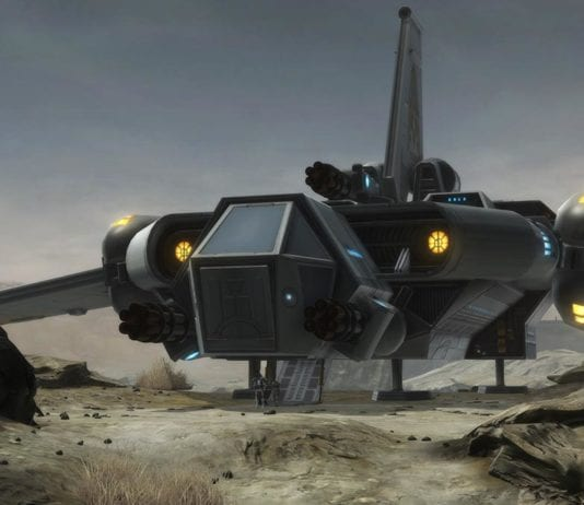 SWTOR Patch 5.10.4 Patch Notes