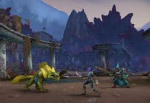 WoW Battle for Azeroth Saison 3 Affix Betörend