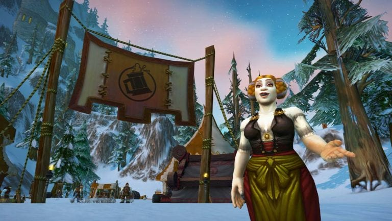 WoW Braufest 2020 Guide: Alles zu Loot, Mount, Erfolge & Quests