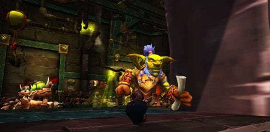 WoW Patch 8.2.5 Patch Notes