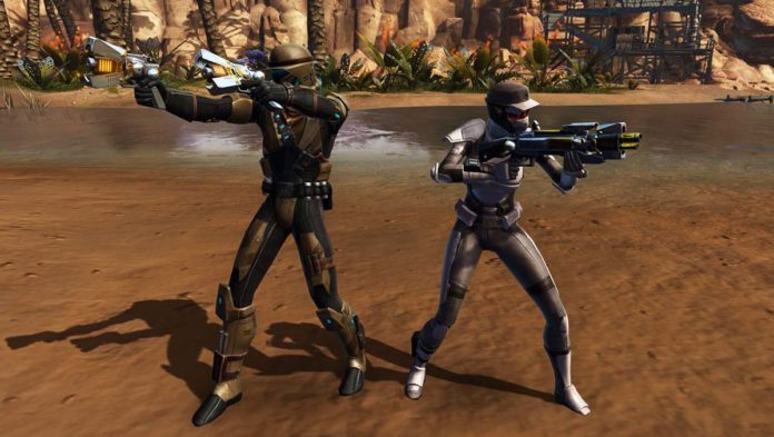 SWTOR Onslaught: Patch Notes Update 6.0