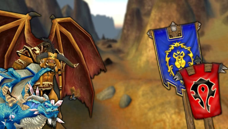 WoW Classic Phase 2: Düsterbruch, PvP-System & Weltbosse