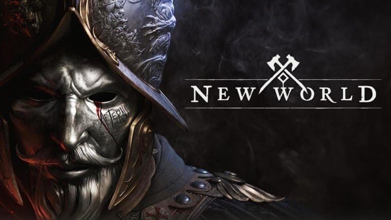 New World – Alle Infos zum Amazon MMO mit Release, Beta & Features