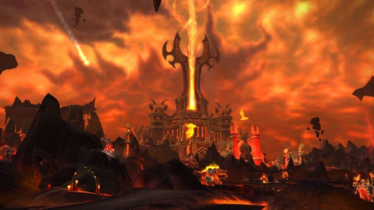 WoW Guide zur Catacylsm-Zeitwanderung: Raid, Dungeons & Items