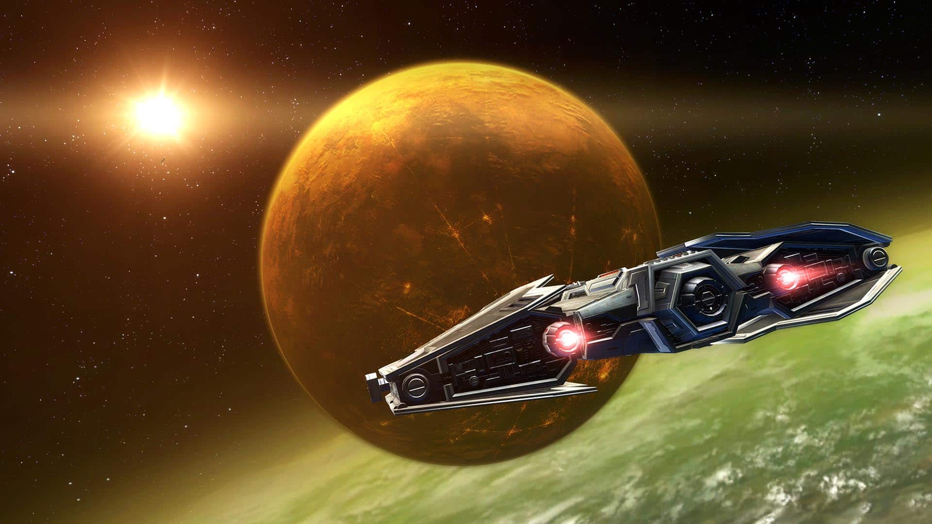 SWTOR Doppel-EP-Event mit Patch 6.1.1