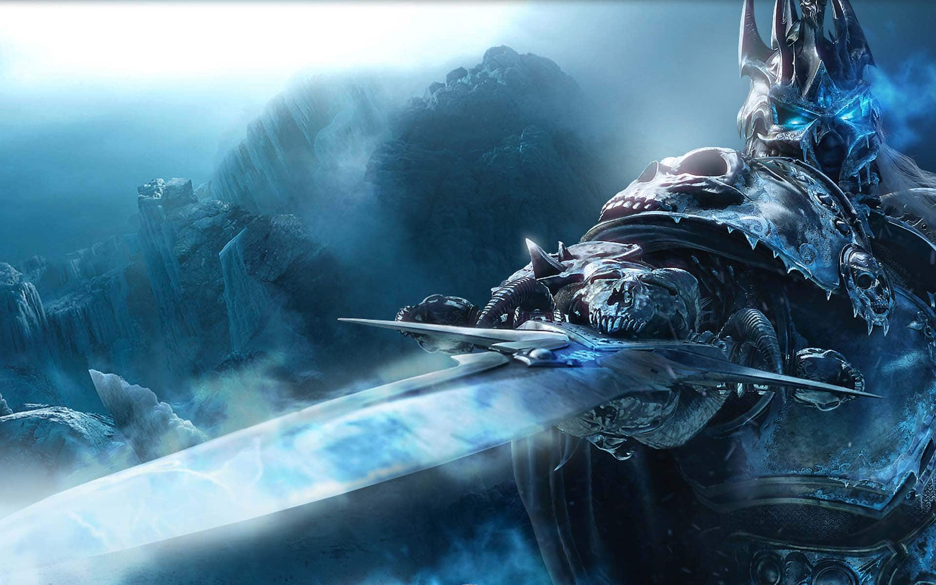 Die beste WoW-Erweiterung: Wrath of the Lich King