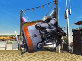 SWTOR Patch 6.1.2 Patch Notes Swoop Rallye