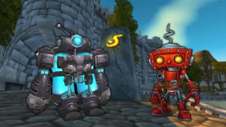 WoW Classic: Blizzard bannt weitere 40.000 Bot-Accounts