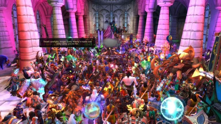"Die WoW-Community trauert um Byron ""Reckful"" Bernstein"