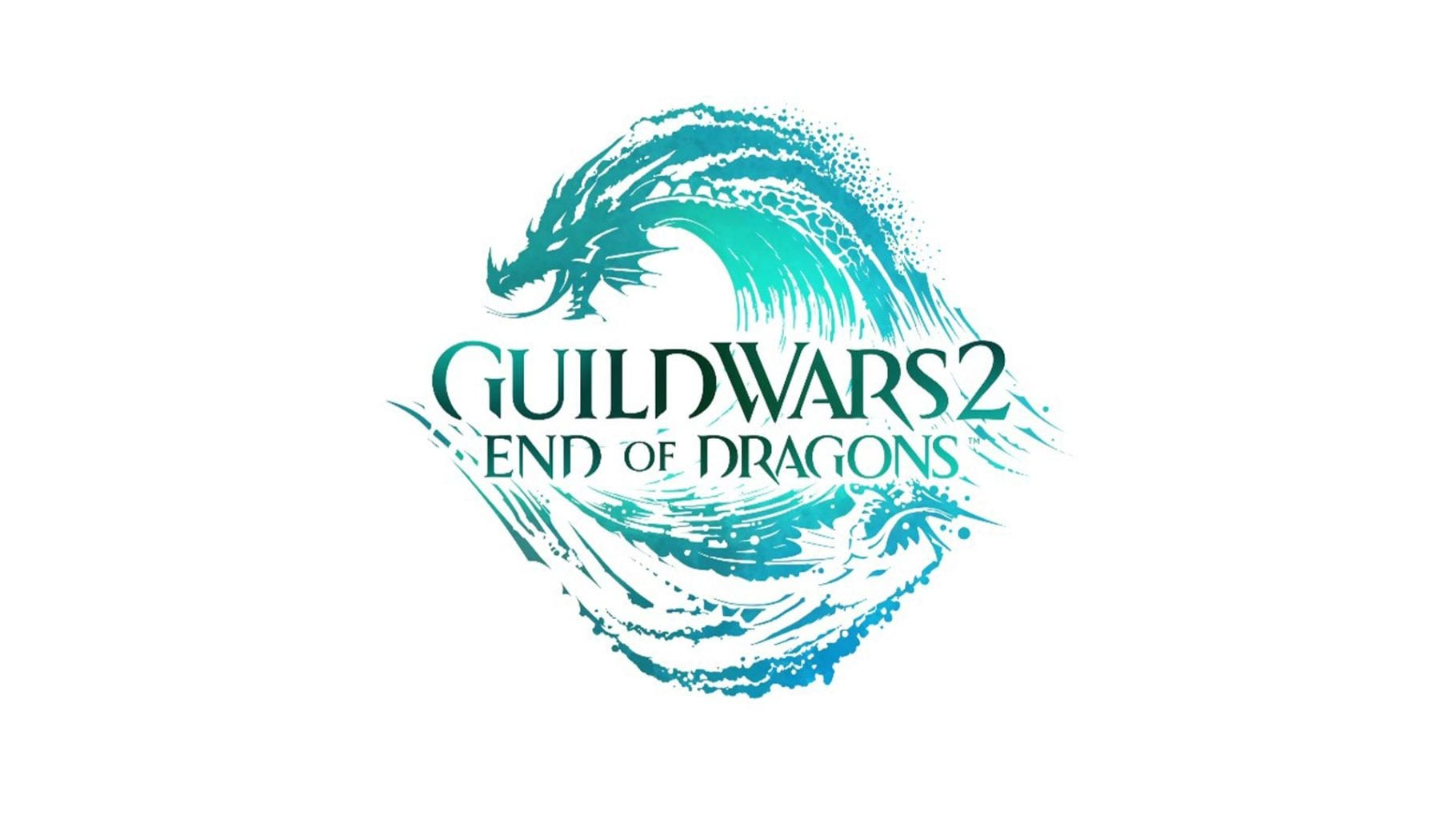 Guild Wars 2: End of Dragons - Release & Trailer