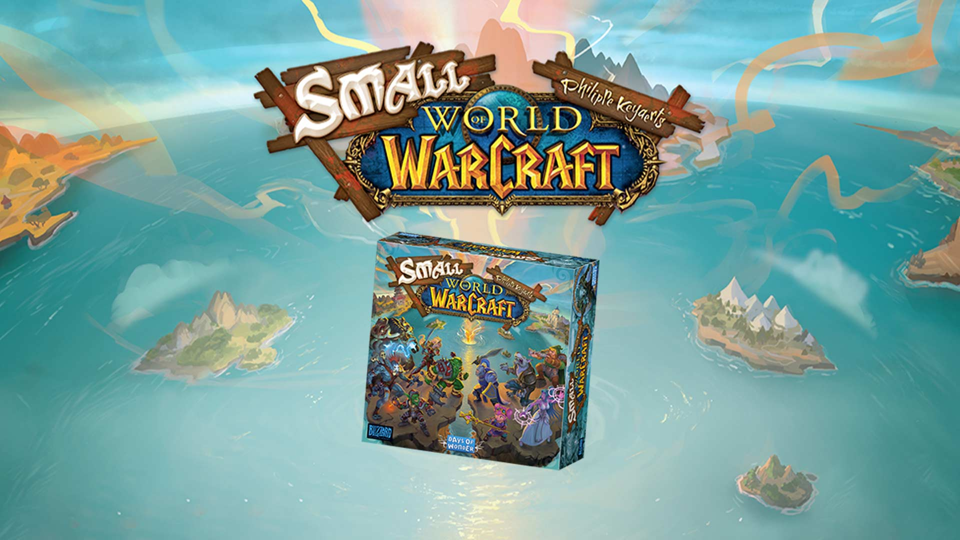 Small World of Warcraft Review