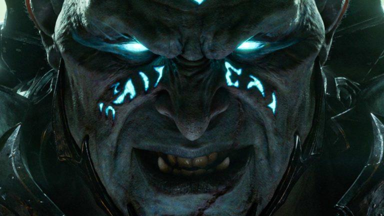 Das ist der epische Cinematic zum Release von WoW Shadowlands