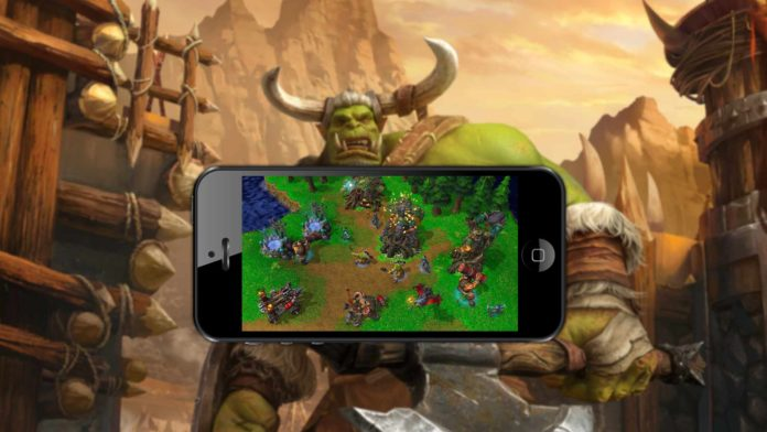 Warcraft Mobile Game