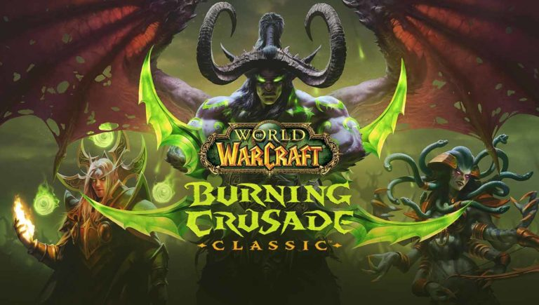 WoW Burning Crusade Classic: Alles zu Release, Phasen, Beta & Preis