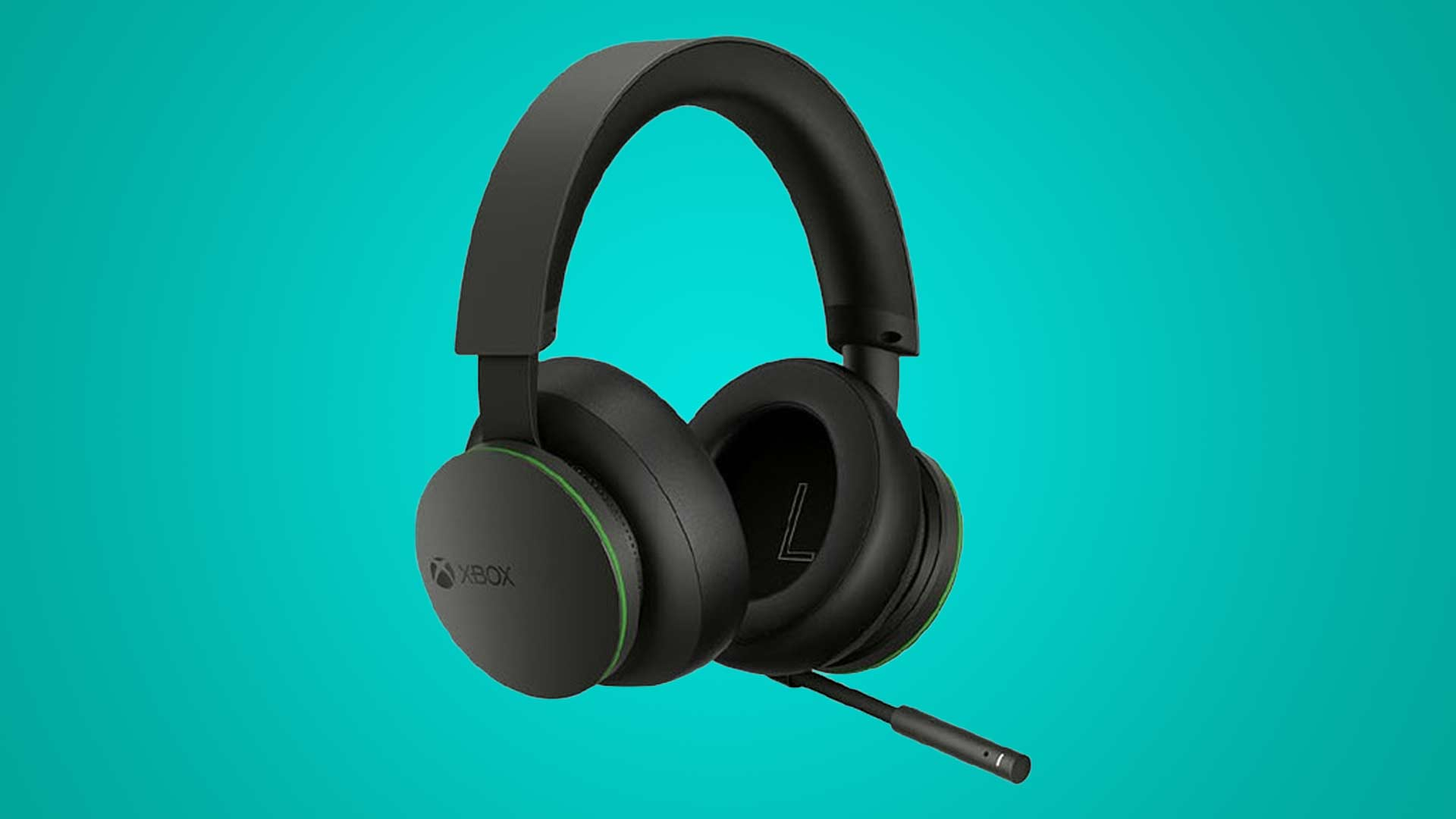 Xbox Wireless Headset kaufen