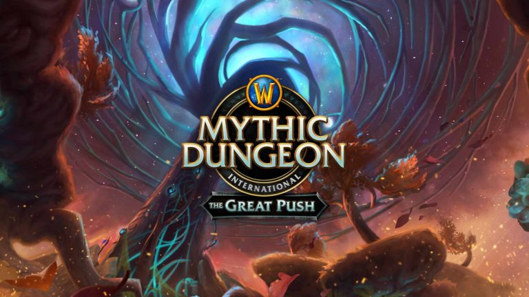 WoW MDI: Neues Turnier The Great Push & Rückkehr zu Twitch