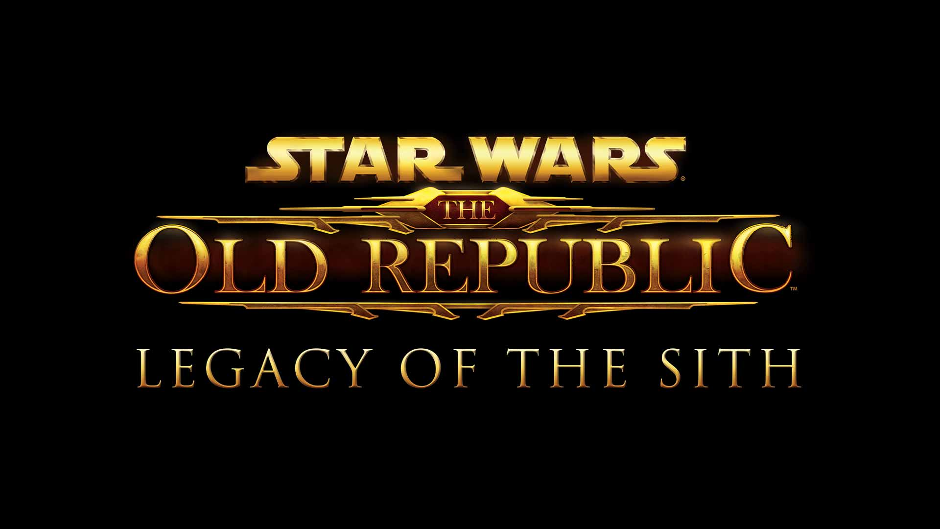 SWTOR Legacy of the Sith