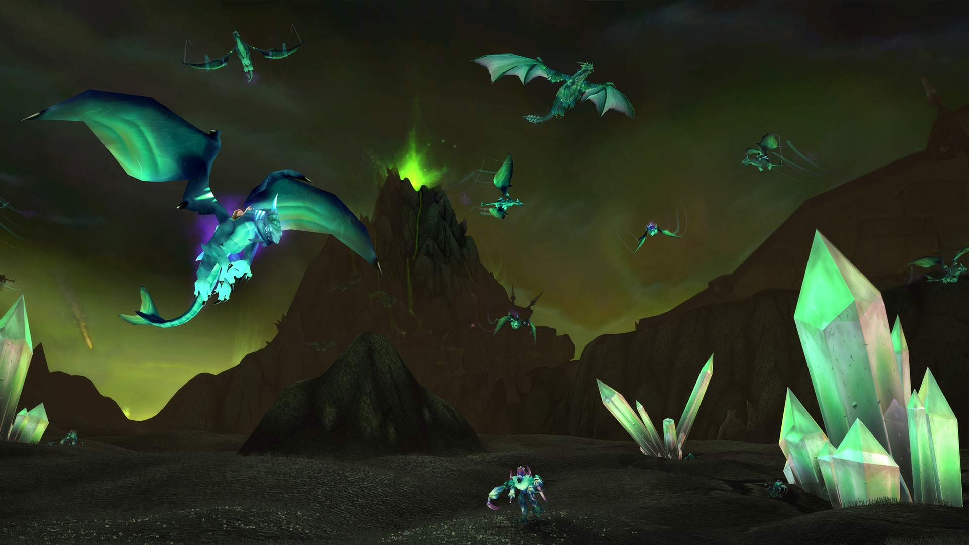 WoW TBC Classic Phase 2: Release Datum